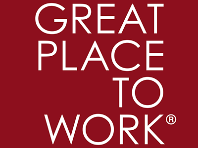 Great Place to Work 2017 - Protime