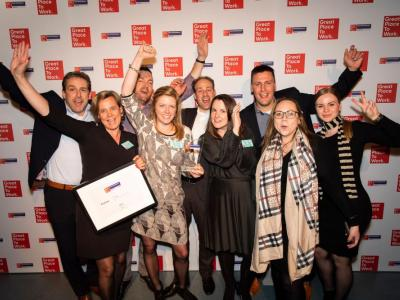 Protime Great Place To Work nederland 2019